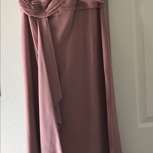 Gown, evening, bridesmaid, mother of bride